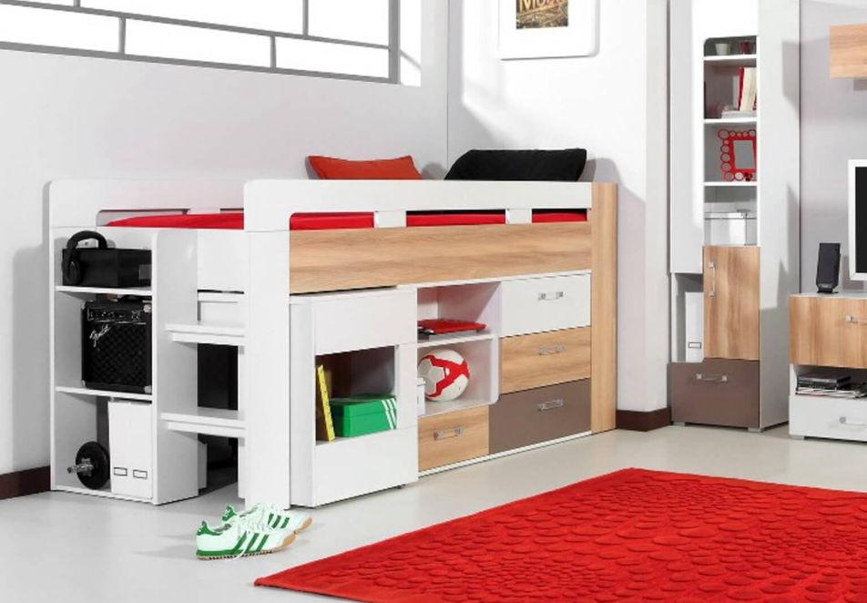 łóżka Dla Dzieci Nowoczesne łóżka Dziecięce