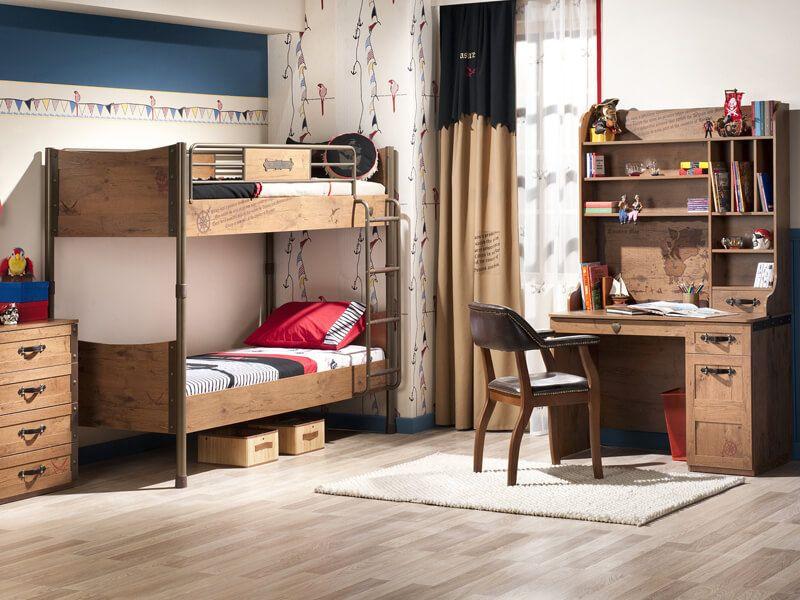 łóżka Piętrowe Dla Dzieci Nowoczesne łóżka Piętrowe